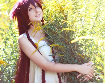 Pandora Hearts Cosplay - Arisu cosplay