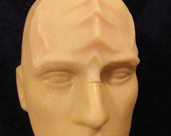 Klingon K'Ehleyr Forehead