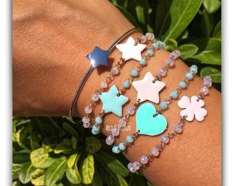 2016 Summer bracelets