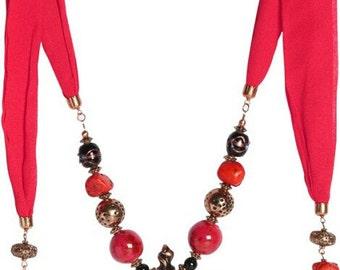Aadhya Jewels Beautiful Neck Lariat