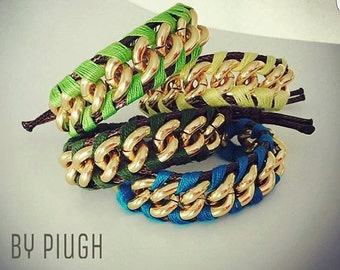 Beautiful bracelet  in different colors