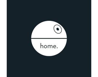 Home: Deathstar