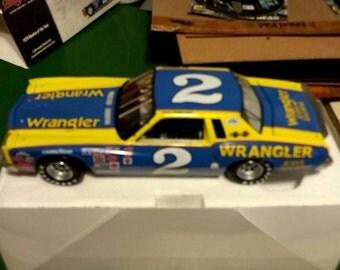 Dale Earnhardt 1980 Wrangler Monte Carlo *Custom*