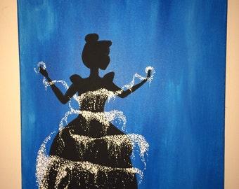 Cinderella's Sparkles