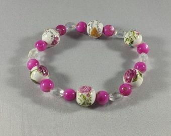 Rosey Bracelet