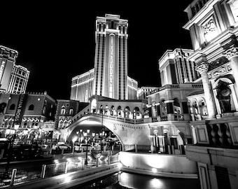 Venetian Hotel Las Vegas 20x30cm