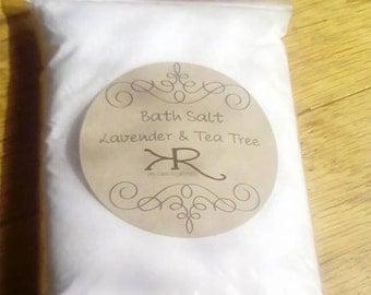 Handmade Bath Salt