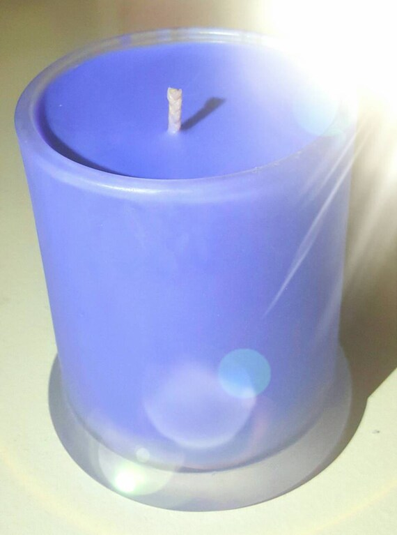 soy candle care instructions