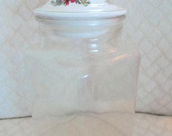 Pfaltzgraff Cookie Jar