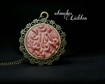 "Necklace ""Baroque"""