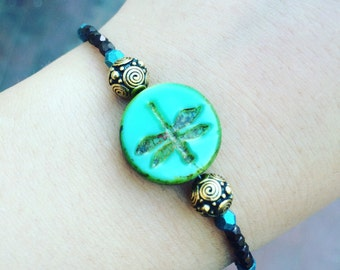 Luck of the DragonFly