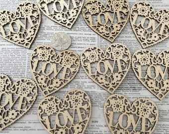10 Love Tags