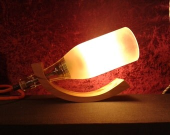 Lamp glass recycling, Upcycling
