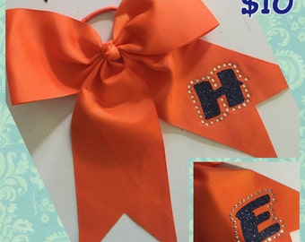 Personalized hairbow