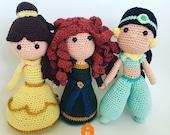 3 pack prinses voordeel p...