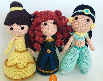 3 pack prinses voordeel pfd patroon nederlands