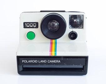 Polaroid 1000