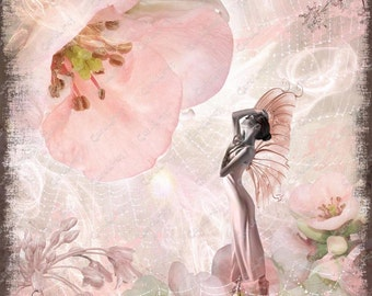 Quince Fairy