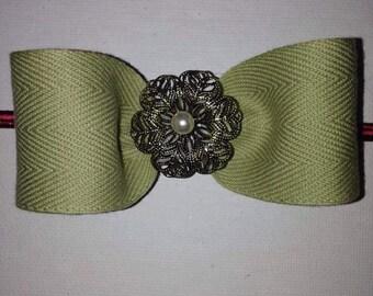 Vintage Bow