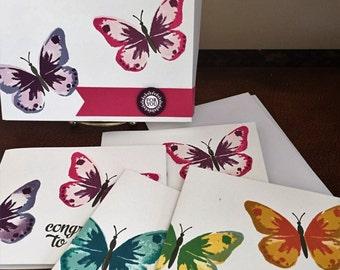 Rainbow Butterflies Boxed Set