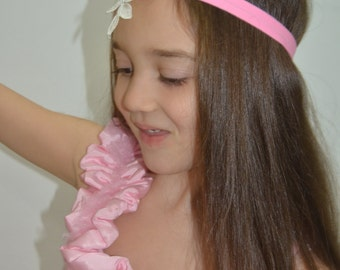 Blumenmädchen Hair accessories for flower girl