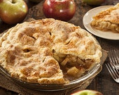 Baked Apple Pie Soy Wax Melt