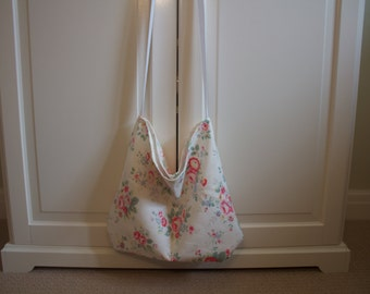 Tote bag in authentic Cath Kidston fabric