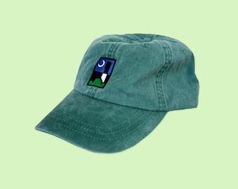 Sullivan's Island Hat (Forest)