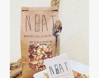 Neat Gluten free GranOla