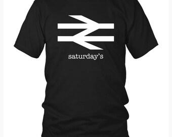 Limited Edition Saturdays t-shirt