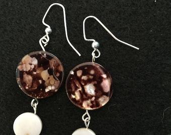 Dangle / drop earrings