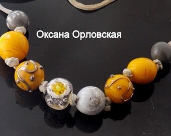 Necklace Golden Classics