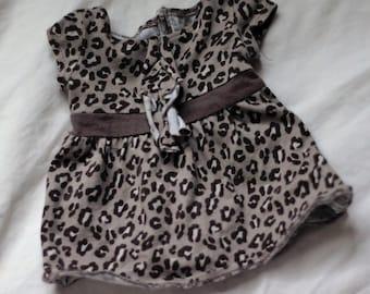 Used American girl doll dress