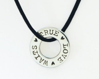 Chains of Hope Necklace