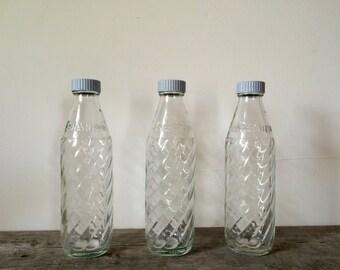 Vintage Soda Stream Bottles