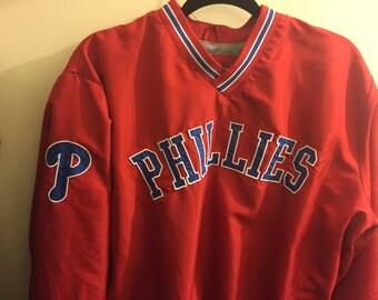 Philadelphia Phillies PUllover