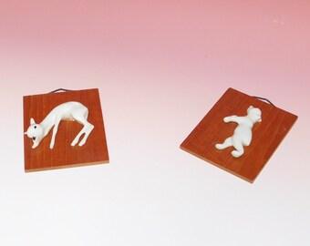 VINTAGE Chiffon Sari Stickerei - EUR 20,00 PicClick DE