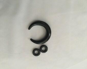 6g 4mm Septum Ring Pincher