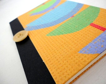 Planter Notebook.