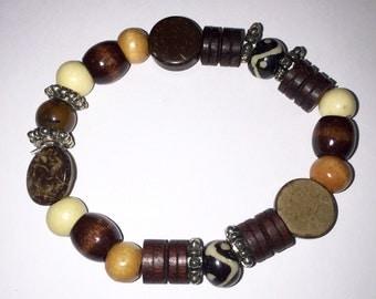 Free Spirtied Tribal Bracelet
