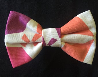 Abstract Bow