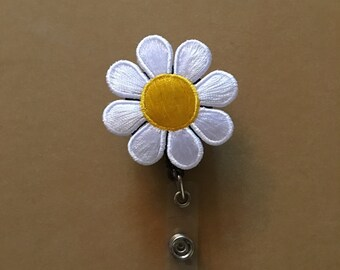 Daisy ID holder