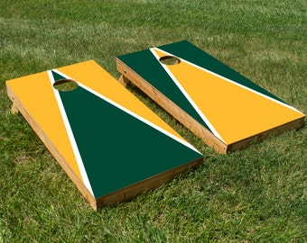 Baylor Bears Cornhole Board Set