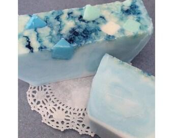 Sea Soap