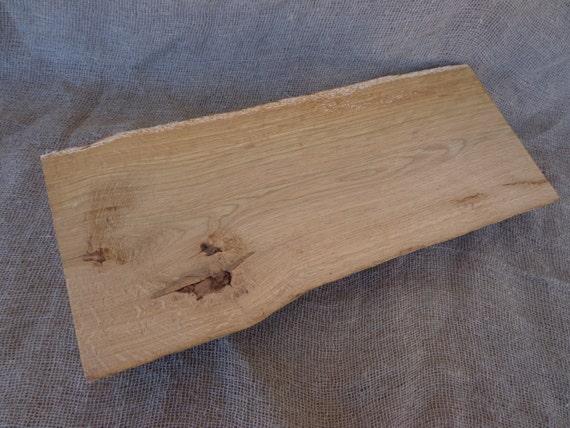 Oak wood slice natural supplies nature supply diy