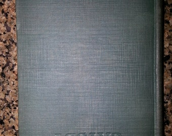 The Great Gatsby 1925 First Edition, First Printing Collectable