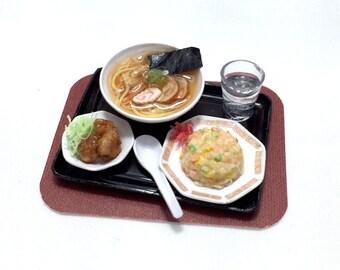 Free Shipping! Miniature Ramen Meal - CW-320mo