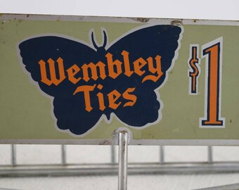 Store Display Rack for Wembley Ties