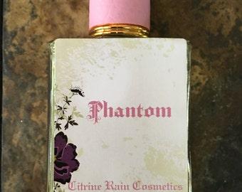 Phantom Fragrance Body Oil