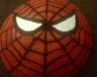 Spiderman Kippah